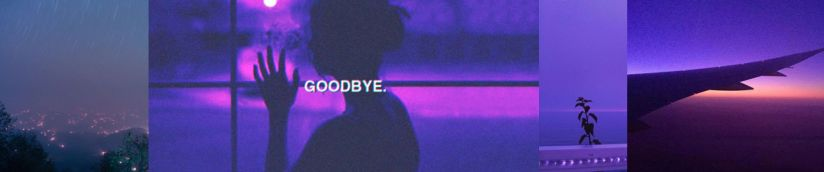 The Goodbye.